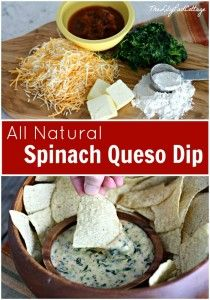 yes a queso recipe that doesn't involve Velveeta!!!!  So going to make this soon with homemade enchiladas and salsa.  yum
