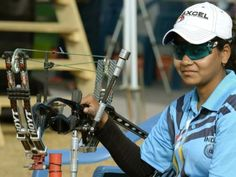 INDIA SWEEPS BADMINTON AND ARCHERY GOLDS