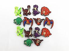 df4fdb0a625bb 10 Best DINOSAURS CROC CHARMS images in 2019 | Croc charms, Crocs ...