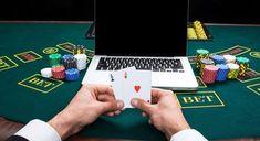 Tips Bermain Poker Online Untuk Para Pemula - Tips Dan Trik Judi Online Gambling Sites, Gambling Machines, Online Gambling, Online Poker, Soccer Online, Motivational Messages, Play Soccer, Rare Photos, Las Vegas