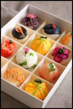 Hanami Temari Sushi