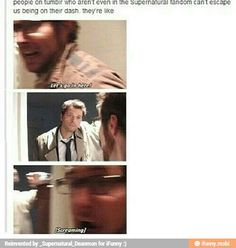 Lol cas meets the ghostfacers