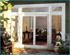 Sliding Glass Patio Doors Sliding Glass Door And Door Design On Pinterest