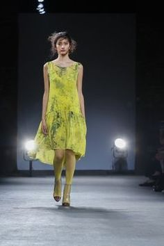 Tracy Reese Ready To Wear Spring Summer 2016 New York Live Fashion, Fashion Show, Runway Fashion, Latest Fashion, Tracy Reese, Spring Summer 2016, Summer Dresses, Formal Dresses, Ready To Wear