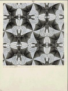 Take a look at this amazing Devil Illusions illusion. Browse and enjoy our huge collection of optical illusions and mind-bending images and videos. Mc Escher Art, Escher Kunst, Mathematical Drawing, Ange Demon, Angel And Devil, Angels And Demons, Fallen Angels, Dutch Artists, Art Graphique
