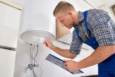Aero Heating Cooling technicians offers hot water heater repairs in Toronto. We offer complete tankless water heater repair & Maintenance service in Vaughan, Newmarket, Bradford and Aurora. Water Heater Service, Slab Leak, Water Heater Installation, Water Systems, Water Tank, The Help, Water Heaters, Hot, Business