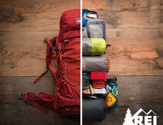 Hiking, outdoor camping и trekking. Ultralight Backpacking, Backpacking Tips, Hiking Tips, Hiking Gear, Hiking Backpack, Kayak Camping, Camping And Hiking, Camping Survival, Camping Hacks
