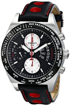 Tissot Men's PRS516 watch #T0214142605100