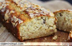 krem peynirli muzlu kek, muzlu kek, krem peynirli kek, banana bread, muzlu ekmek, dalindankoptu, Muratbey Sürmeli