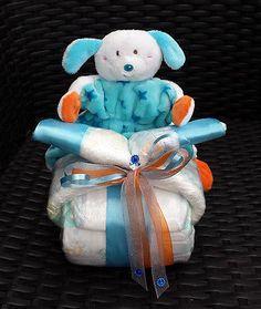 windeltorte motorrad baby geburt taufe geschenk junge m dchen neutral geschenkideen. Black Bedroom Furniture Sets. Home Design Ideas
