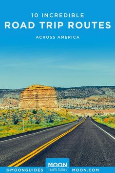 A sprawling network of interstate highways, bumpy back roads, and everything between makes it easy to craft the perfect road trip for your particular interests and timetable. And then there are the tried-and-true routes, those must-sees for road trip aficionados. Here's a look at 10 awesome road trips across America. #roadtrip #usa East Coast Road Trip, Pacific Coast Highway, Road Trip Usa, Gettysburg National Military Park, Tourism Department, Perfect Road Trip, Badlands National Park, Us Destinations, Back Road