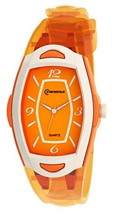 LHAPY Women Fashion Bright Color Analog Girls Sport Unisex Watch Gift -- Find out more about the great product at the image link.(This is an Amazon affiliate link and I receive a commission for the sales)