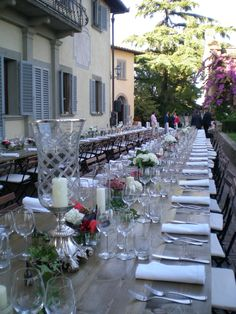 nozze nelle colline del Chianti www.lecerimonie.it