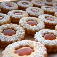 Cookie Recipes From Italy Italian Butter Cookies, Italian Cookie Recipes, Italian Desserts, Vegan Desserts, Biscotti Cookies, Galletas Cookies, Apple Deserts, Homemade Dog Treats, Nutella