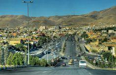 #Kurdistan