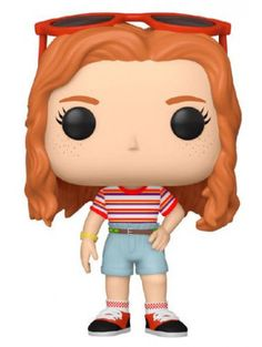 Stranger Things Max in Mall Outfit Pop! Television Vinyl Figure Stranger Things Max in Mall Outfit Pop! Stranger Things Funko Pop, Stranger Things Halloween, Stranger Things Quote, Stranger Things Aesthetic, Stranger Things Season 3, Eleven Stranger Things, Figurines Funko Pop, Funko Pop Figures, Vinyl Figures