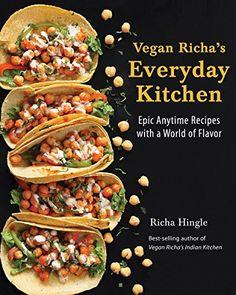 Vegan Richa's Everyday Kitchen: Epic Anytime Recipes with... https://www.amazon.com/dp/1941252397/ref=cm_sw_r_pi_awdb_x_0JUYzbW3KCMHX