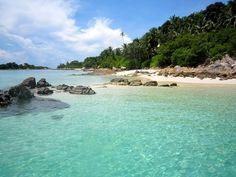 Batu Batu | Private Island Boutique Resort