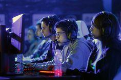 U.S. News & World Report: The Video Game Addiction Myth.