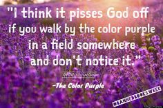 The Color Purple #makidada | The Color Purple Movie | Pinterest ...