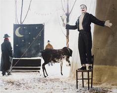 Paolo Ventura, Winter Stories #31, 2007