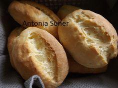 Sin gluten I+D: Recetas sin gluten: Pan pan con chicle y sin mandioca