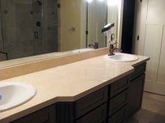 Pro #419454 | Quality Countertops | Bremerton, WA 98312 Granite, Countertops, Bathroom, Washroom, Counter Tops, Bath Room, Marble, Countertop, Bath