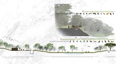 Rail Corridor Competition Submission in 2012