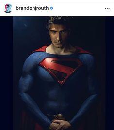 Brandon Routh, Thy Kingdom Come, Superman Comic, Superhero, Comics, Marvel Dc, Memes, Funny, Tops