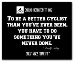 #Cycling Motivation Tip and Quote #005