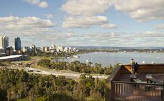 Synergy Parkland | Visit Perth City
