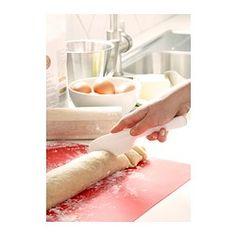 ENVIS Gumená stierka a nôž na pečivo - IKEA