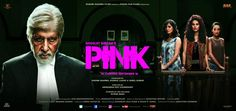 Bollywood Movie Review presents the Pink movie review by top professional…