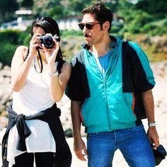 En Zapallar con #mitamito foto de @omarvandew #nikon  #fm10  #zapallar #costagallito #art #amazing #accessories #gafas #topman #topshop #look #fashion #gq #girl #style #sun #summer #styleguide #colors #green #friends #instagood #inspiration #instafashion #moda #friends  - @Fc Normand- #webstagram @Tamara Grol Jiménez Rubio