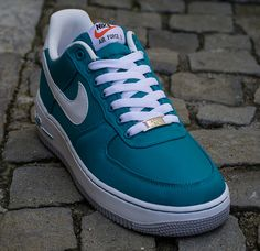 the latest 0f5ee c9db8 Nike Air Force 1 Textile  July 2013 Preview