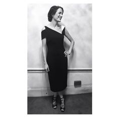 Raquel Cassidy, Downton Abbey Cast, High Neck Dress, Actresses, Actors, People, How To Wear, Twitter, Amazing