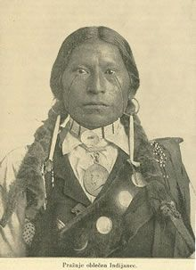 American Indian's History: History and Description of the Ottawa and Chippewa Indians of Michigan