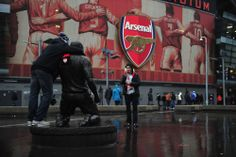 Arsenal To Make 1st U.S. Trip In 25 Years, Play Exhibition Against Red Bulls - CBS New York