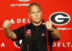 Seriously awesome!  This article is why I love Mark Richt, check it out peeps!