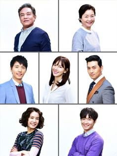 Will the 4 MBC dramas steal the show? @ HanCinema :: The Korean Movie and Drama Database