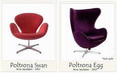 Cadeiras de Design * Design Chairs