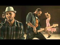 Efecto Pasillo - Si Te Vienes A Bailar [Videoclip Oficial] - YouTube