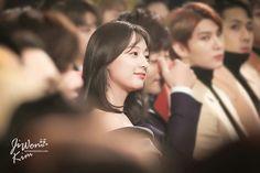 Kim Ji Won is so cute