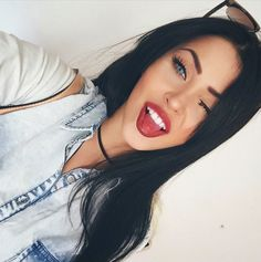Last year, Miss Bum Bum runner up Claudia Alende garnered a lot of attention for her striking resemblance to actress Megan Fox.