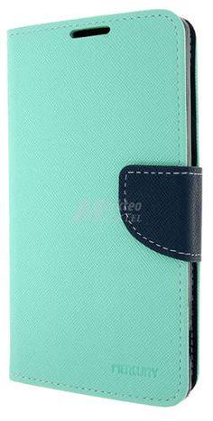 Smartphone-Handy-Brieftasche-Leder-Tasche-Etui-Schutz-Huelle-Handytasche-Cover