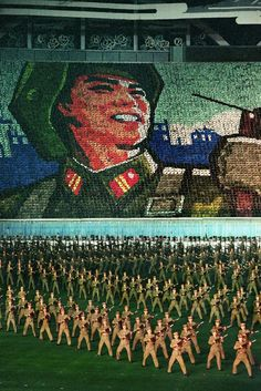 Inside North Korea: fascinating images of the secretive state - image 101 of 17