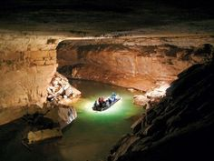 Lost River Cave | Bowling Green, Kentucky