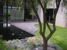 Bosques de Sta. Fe   México City México   Huatán  Landscaping Firm  Huatán  Landscape Arquitect   Daniel Gómez-Bilbao G.