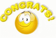 Congrats Thumbs Up GIF - Congrats ThumbsUp - Discover & Share GIFs