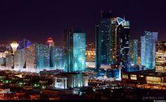 Астана, Казахстан #swisshalley #travel